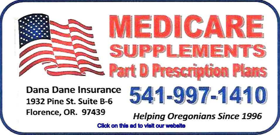 Dana Dane Insurance