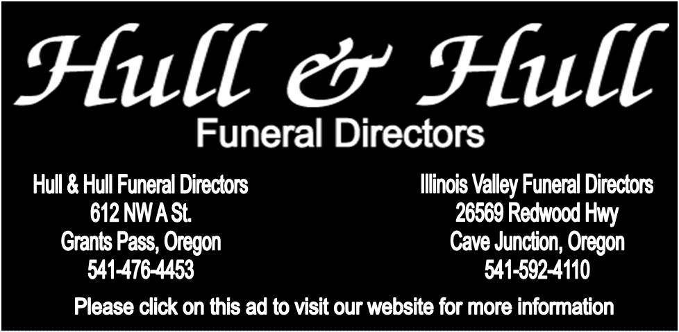 Hull and Hull Funeral Directors