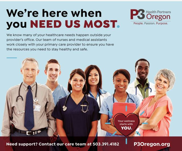 P3 Health