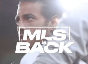 MLS is Back