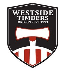 Congratulating Westside Timbers Players for their High School Achievements