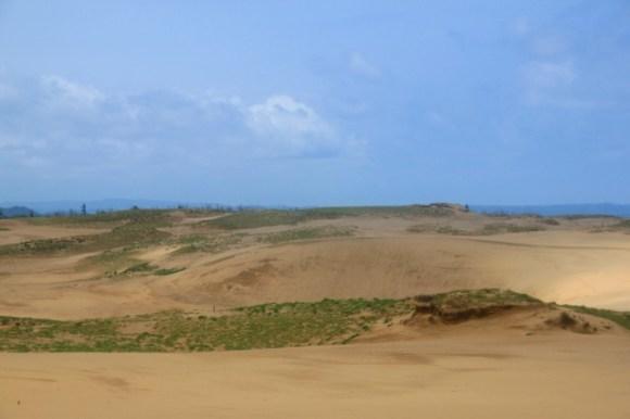 【89日目】コナンと砂丘と盛大な出費《2014/06/13》