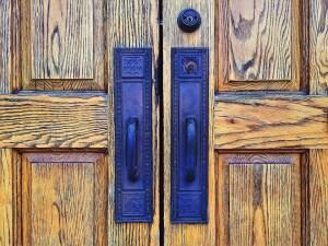 Venda porta a porta