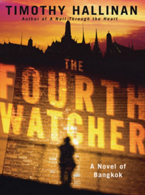 Timothy Hallinan, The Fourth Watch, 2008, couverture