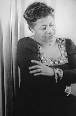 Ella Fitzgerald en 1940