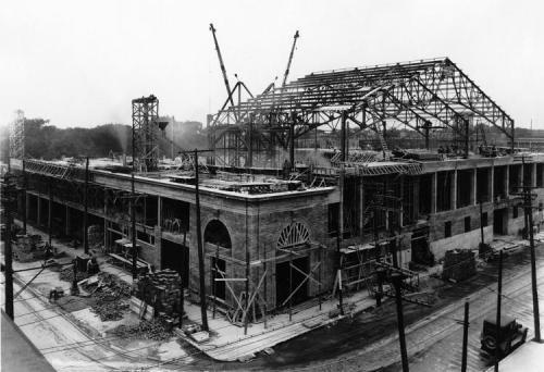 Forum de Montréal (1924)