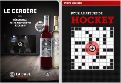 Le Cerbère : une étiquette de vin