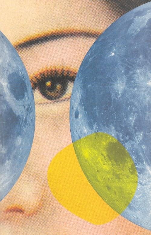 Haruki Murakami, 1Q84, 2012, vol. 3, couverture
