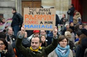 PowerPoint de mariage