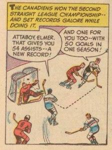 Babe Ruth Sports, no 6, 1950