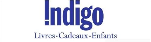 Publicité des librairies Indigo, 2010