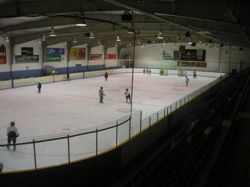 Olympia Yvan-Cournoyer (Drummondville, Québec), 2008