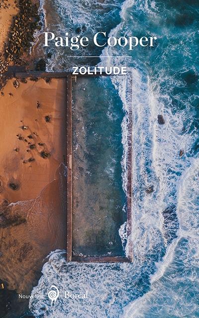 Paige Cooper, Zolitude, 2019, couverture