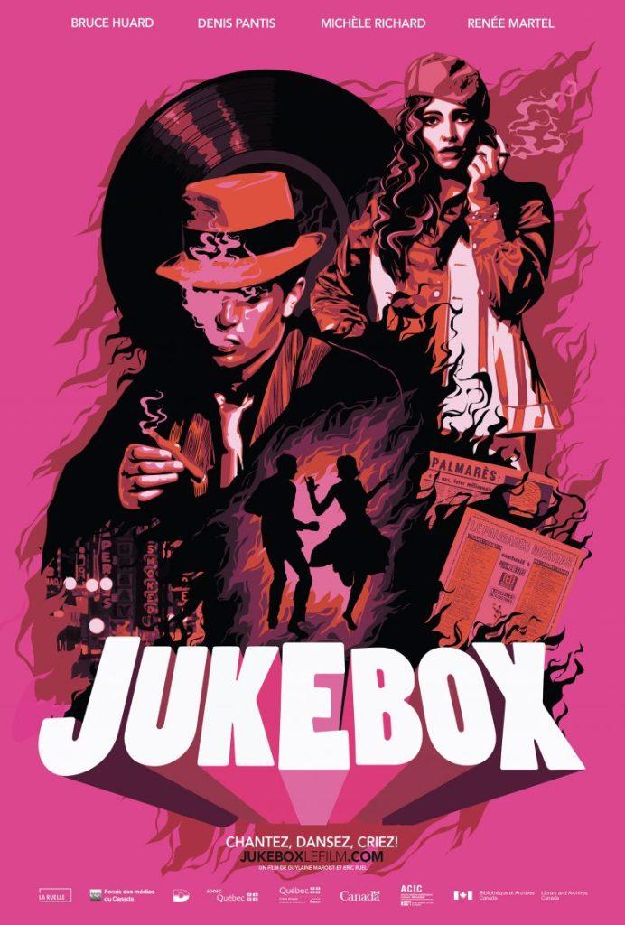 Jukebox, documentaire, 2020, affiche