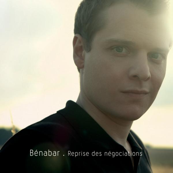 Bénabar, Reprise des négociations, 2005, pochette