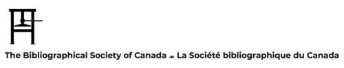 Logo de la Société bibliographique du Canada