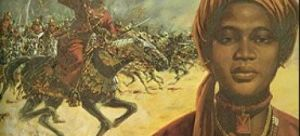 Queen Amina Beautiful and Powerful African Queens