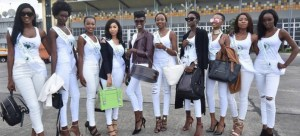30 Beauty Queens to Grace Calabar Carnival for Miss Africa
