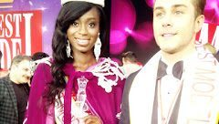 Best Model Nigeria Queen Wins Best Model International 2016 oreime.com