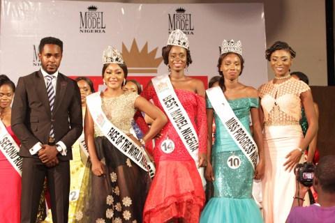 Best Model Nigeria Queen Wins Best Model International 2016 oreime.com