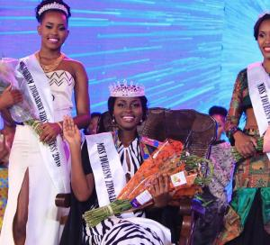 Fuss over Bused Youths for Miss Tourism Zimbabwe