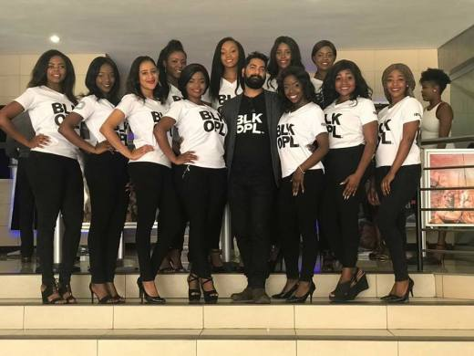Queen Chiyedza Chinake wins Revamped Black Opal Face of Zimbabwe Pageant