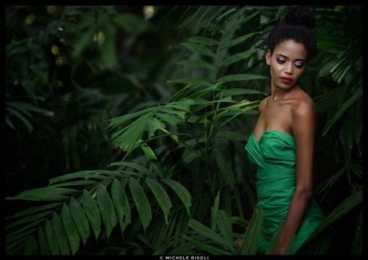 Meet the first Seychellois to participate in Miss University Africa Pageant