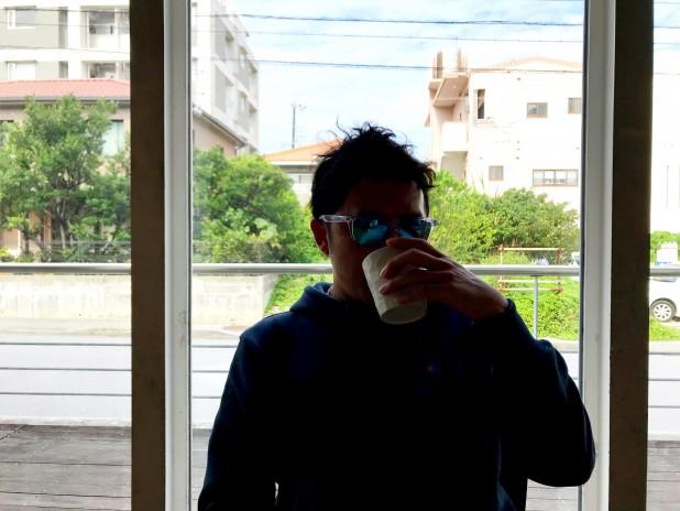 沖縄遠征2018 / Day.1 - 2
