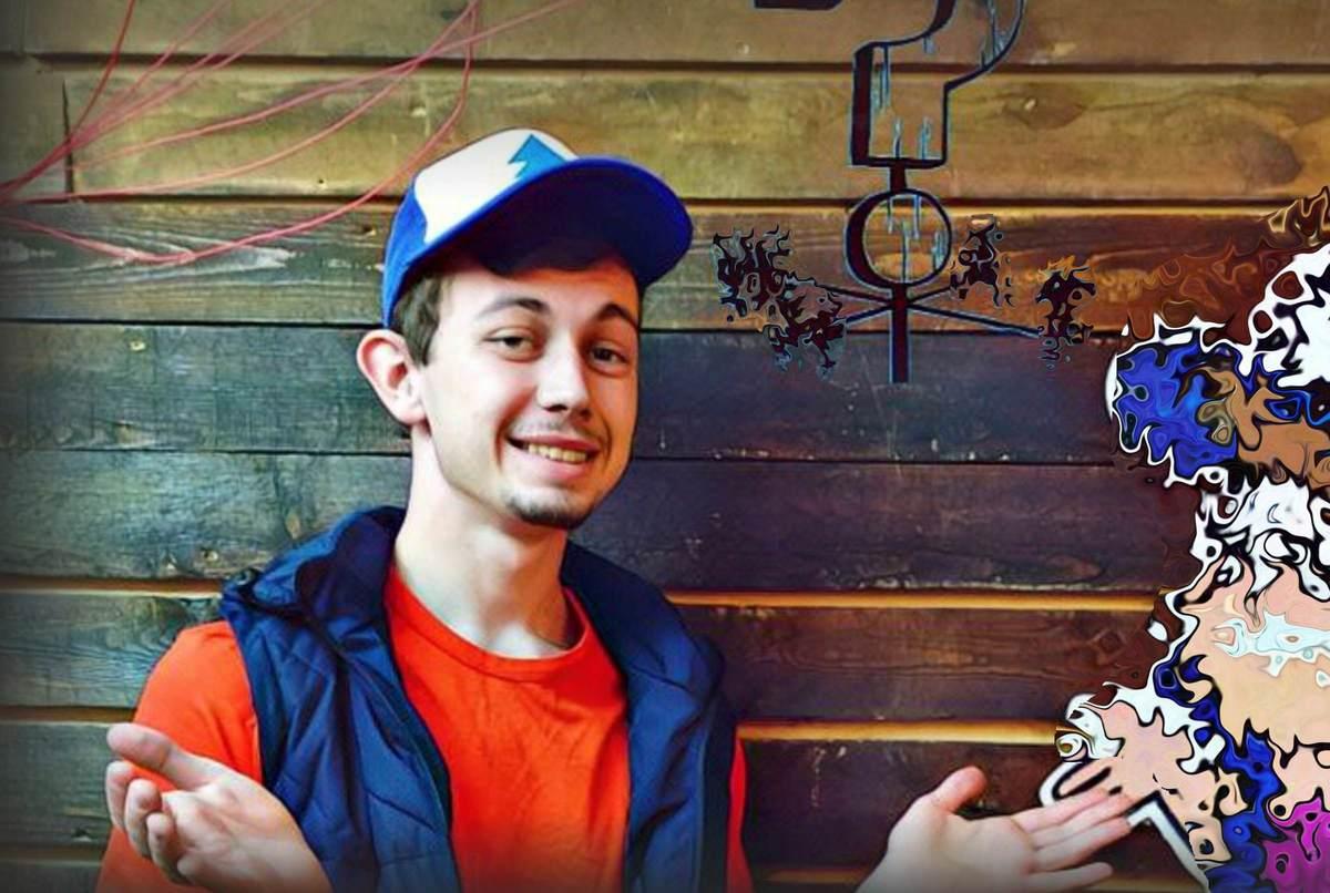 Квест в реальности «Гравити Фолз» в Оренбурге от «ЮниКвест»