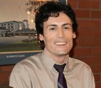Jerry Wilk, Massage Therapist & Co-Owner of Orenco Massage Studio