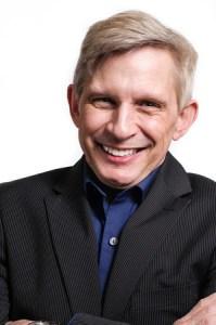 Tim Riley, VP of Marketin