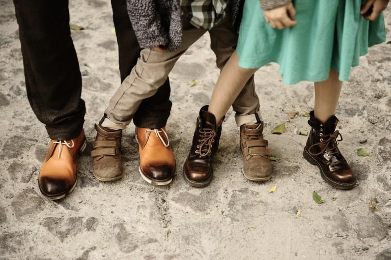 Обувные магазины Оренбурга