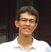 Tsang-hai Huang