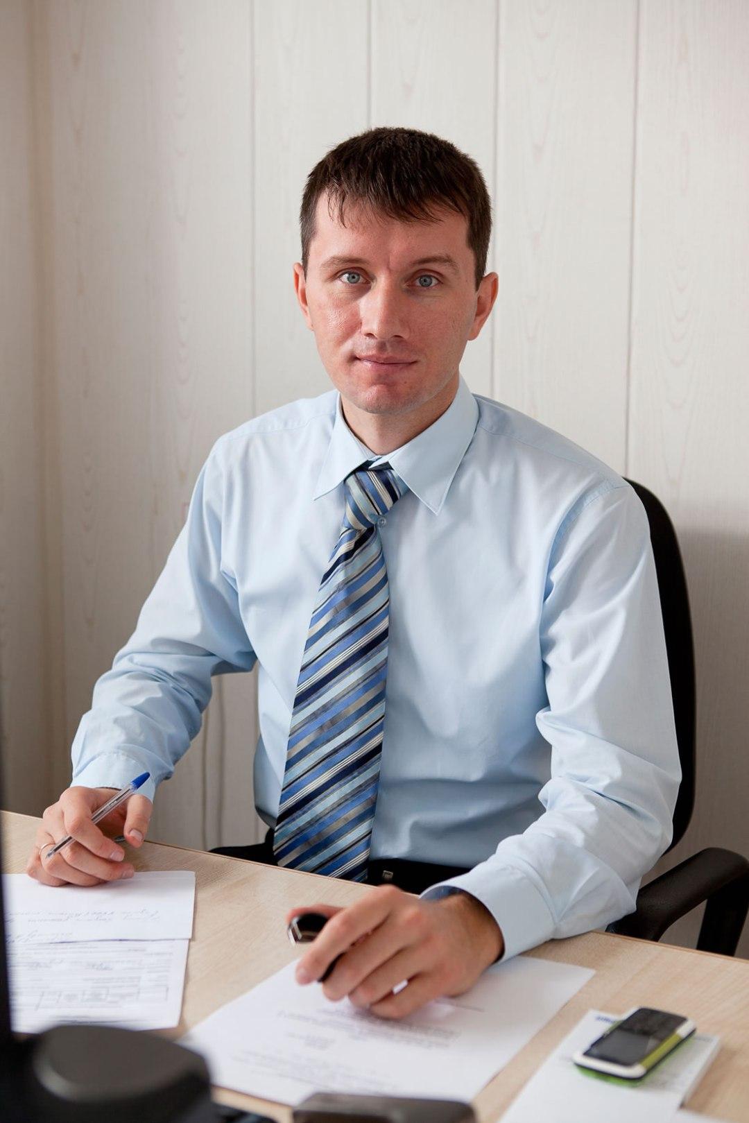 Федько Сергей Петрович