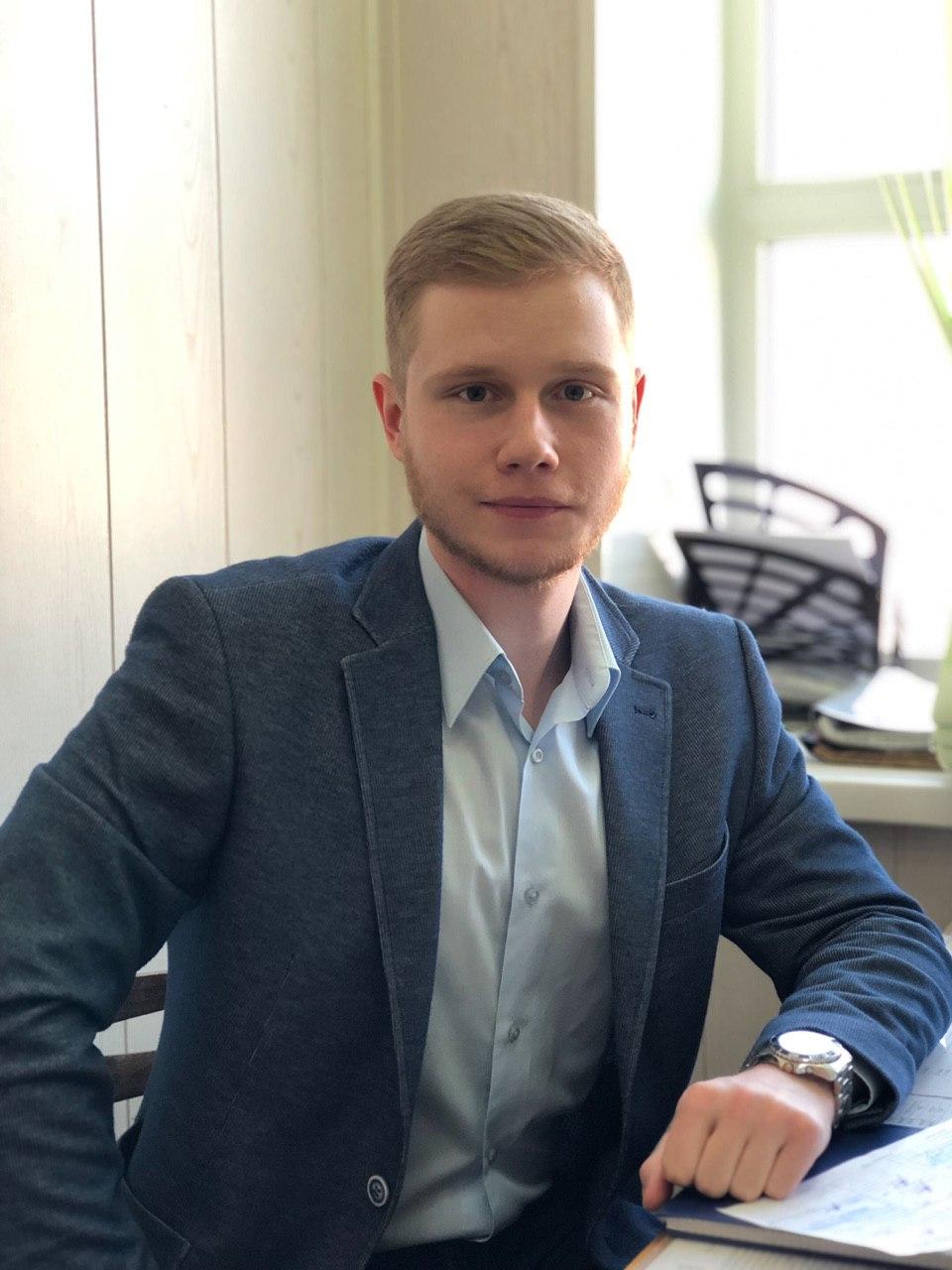 Богатов Андрей Алексеевич