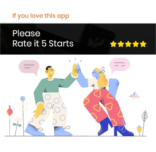 rate 5 starts
