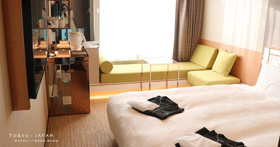東京住宿 六本木光芒飯店~高質感、有空中維納斯澡堂、東京鐵塔、跨年聖誕推薦住宿