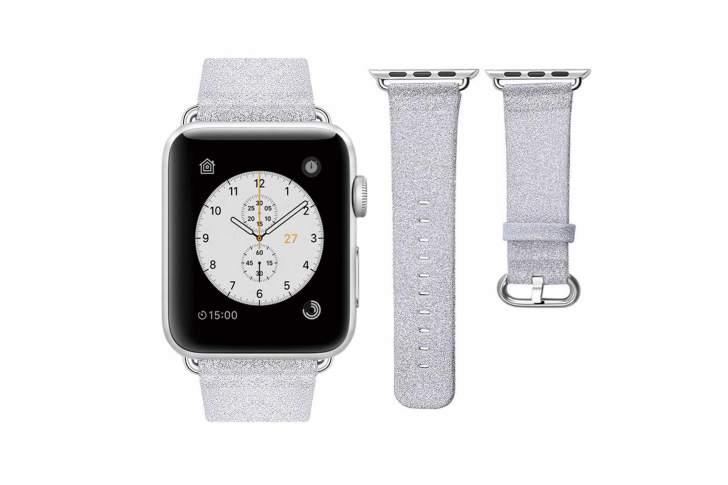 MEFEO Apple Watch ストラップ バンド