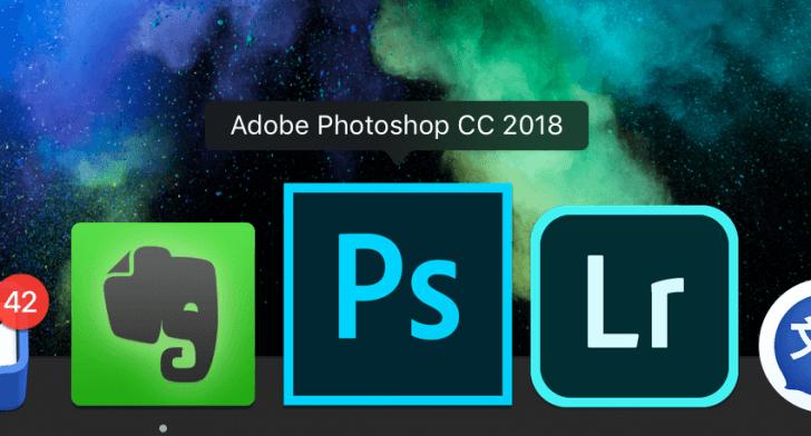 Photoshopアイコン画像