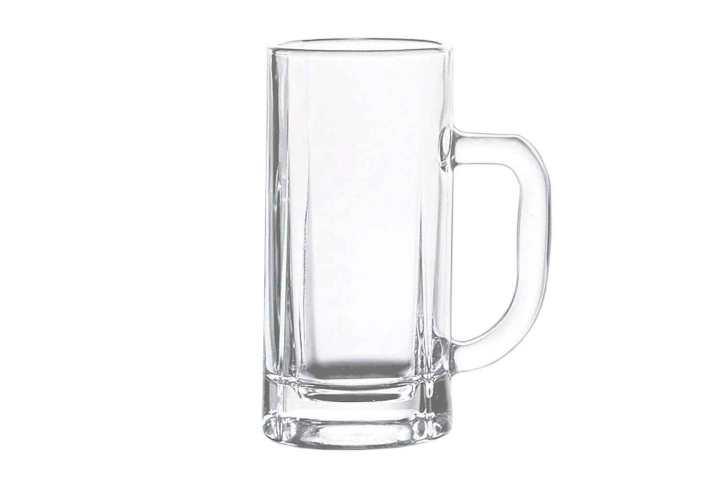 Toyo-Sasaki-glass-beer-mug
