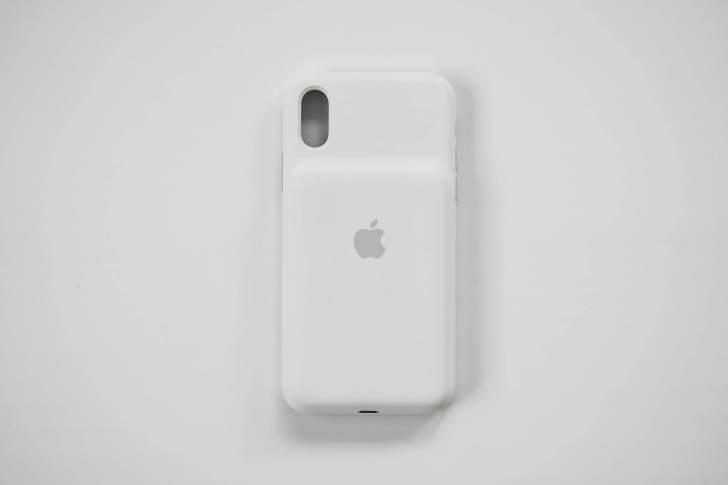 iPhone XS Smart Battery Case 本体のみ