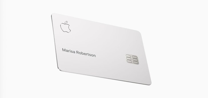 Apple Card イメージ