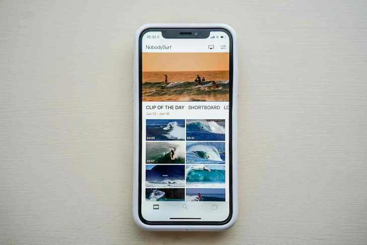 iphone-app-surfing-video-image