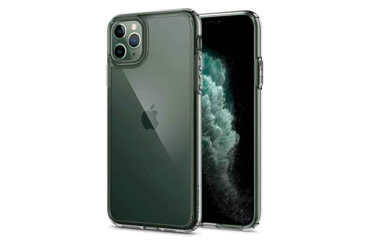 [Spigen]-iPhone-11-Pro-Ultra-Hybrid-Case