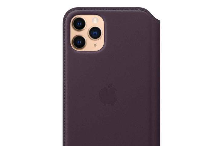iPhone11-Pro-Apple-Leather-Case-logo