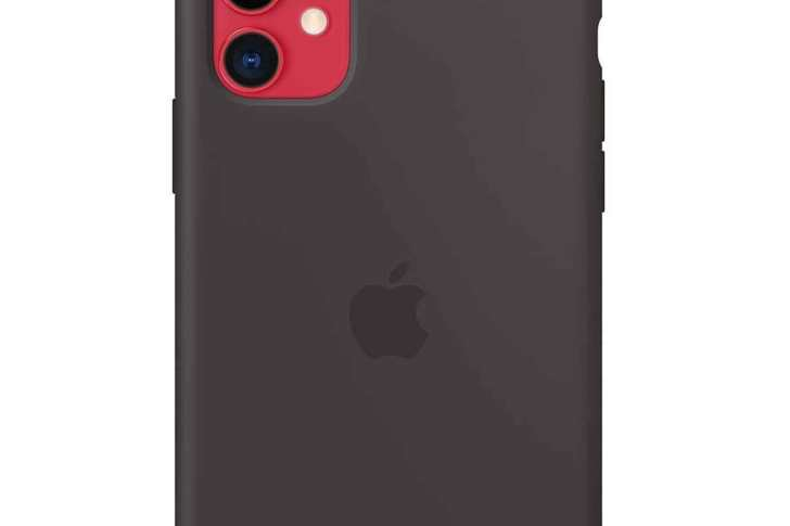 iPhone11-Silicone-Case-apple-logo