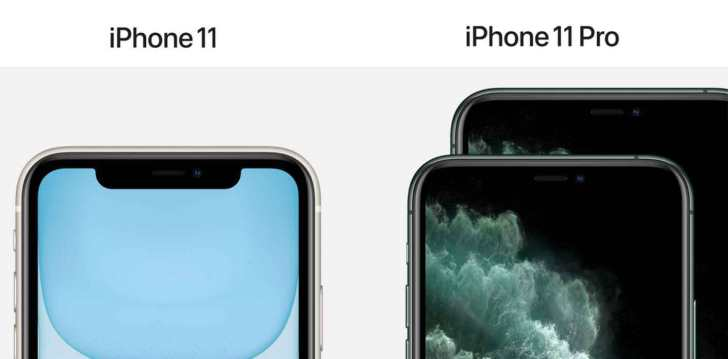 iPhone11-iPhone11-Pro-Display-Difference