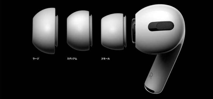 Airpods-pro-Wearing-size