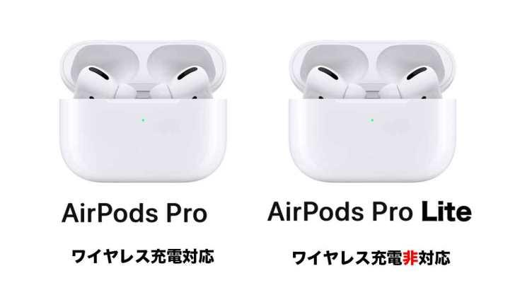 Airpods-pro-lite-Wireless