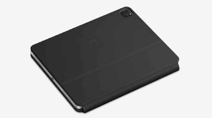 iPad-Pro-Magic-keyboard-case